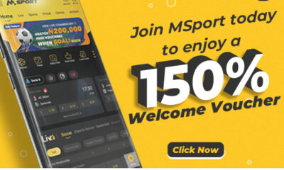 HOW TO BET AND WIN BIG ON MSPORT! - A BEGINNER'S GUIDE