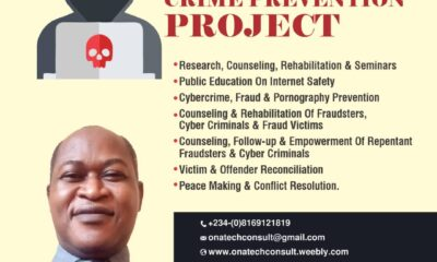 Beware of Funds Recovery Scam