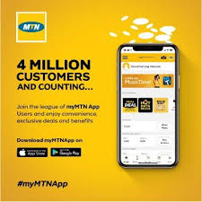 How to Transfer Airtime on MTN in Nigeria