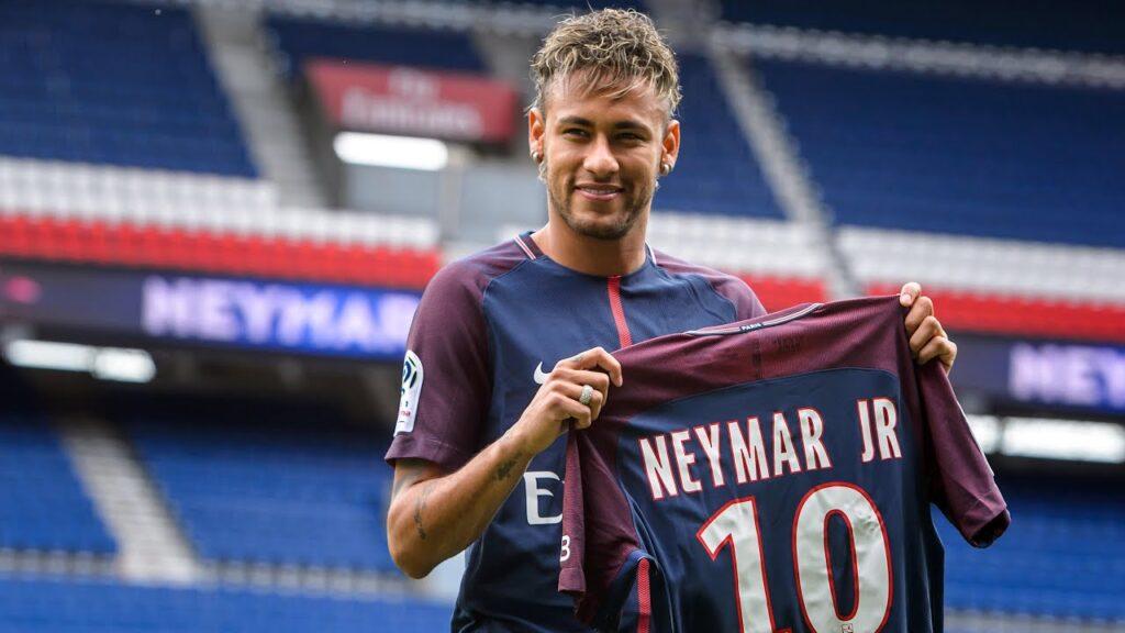 Top 10 Most Expensive Premier League Transfers