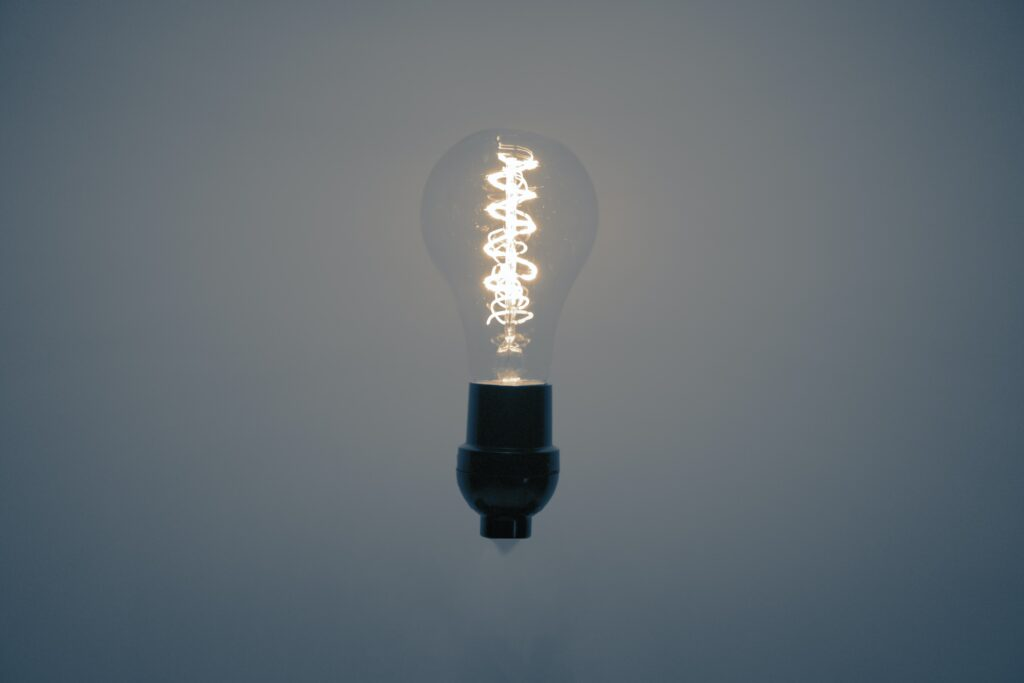 The lightbulb riddle will help you to simply understand how riddles improve lateral thinking