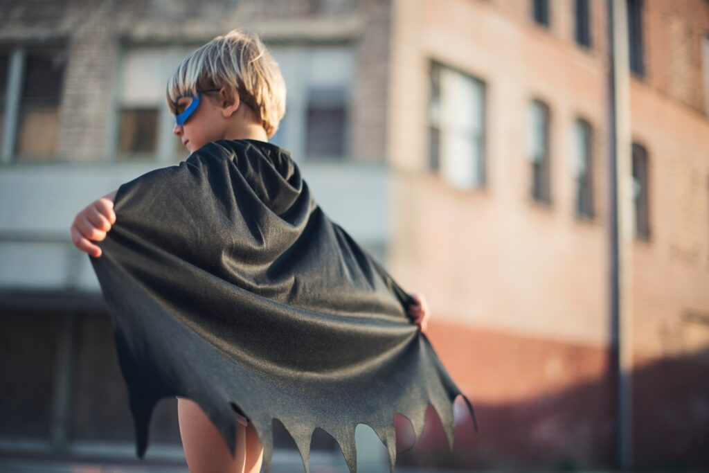 Superhero Obsession: Why Do Students Adore Them?