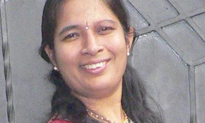 Radha Vembu net worth