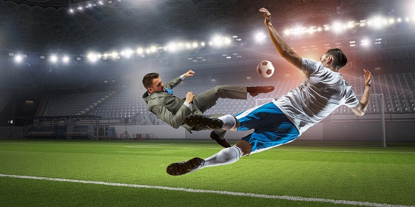 ALL SPORTS THE HIGH-GROWTH OF THE ONLINE SPORTS BETTING IN AFRICA
