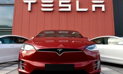 Tesla Notches 122% Gain In Quarterly Vehicle Deliveries