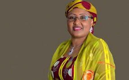 Aisha Buhari net worth