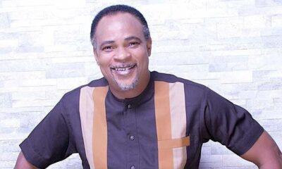 Fred Amata net worth