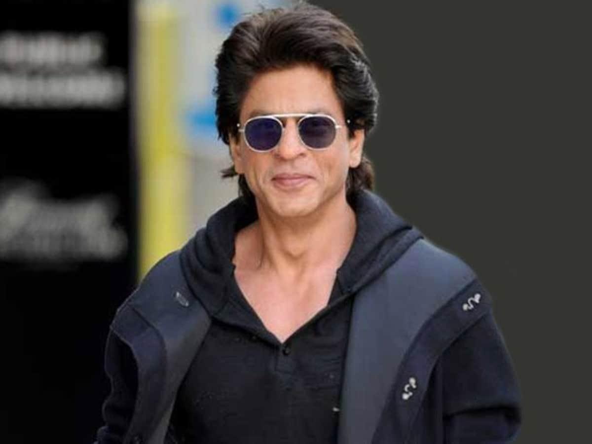 Shahrukh Khan net worth