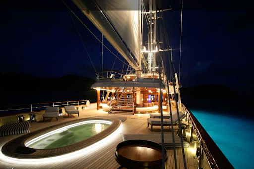 Top 10 billionaires and their yachts