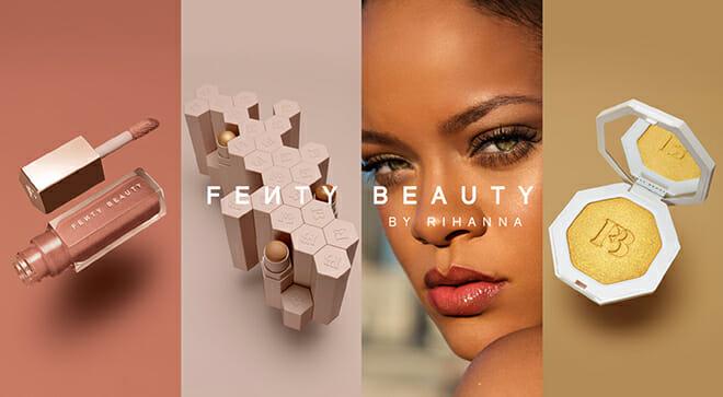 Fenty Beauty net worth