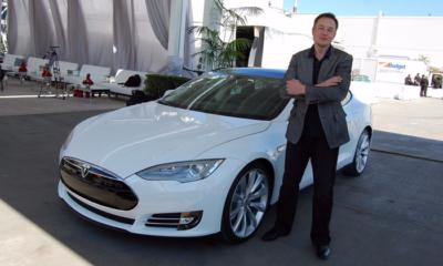 Elon Musk cars and houses