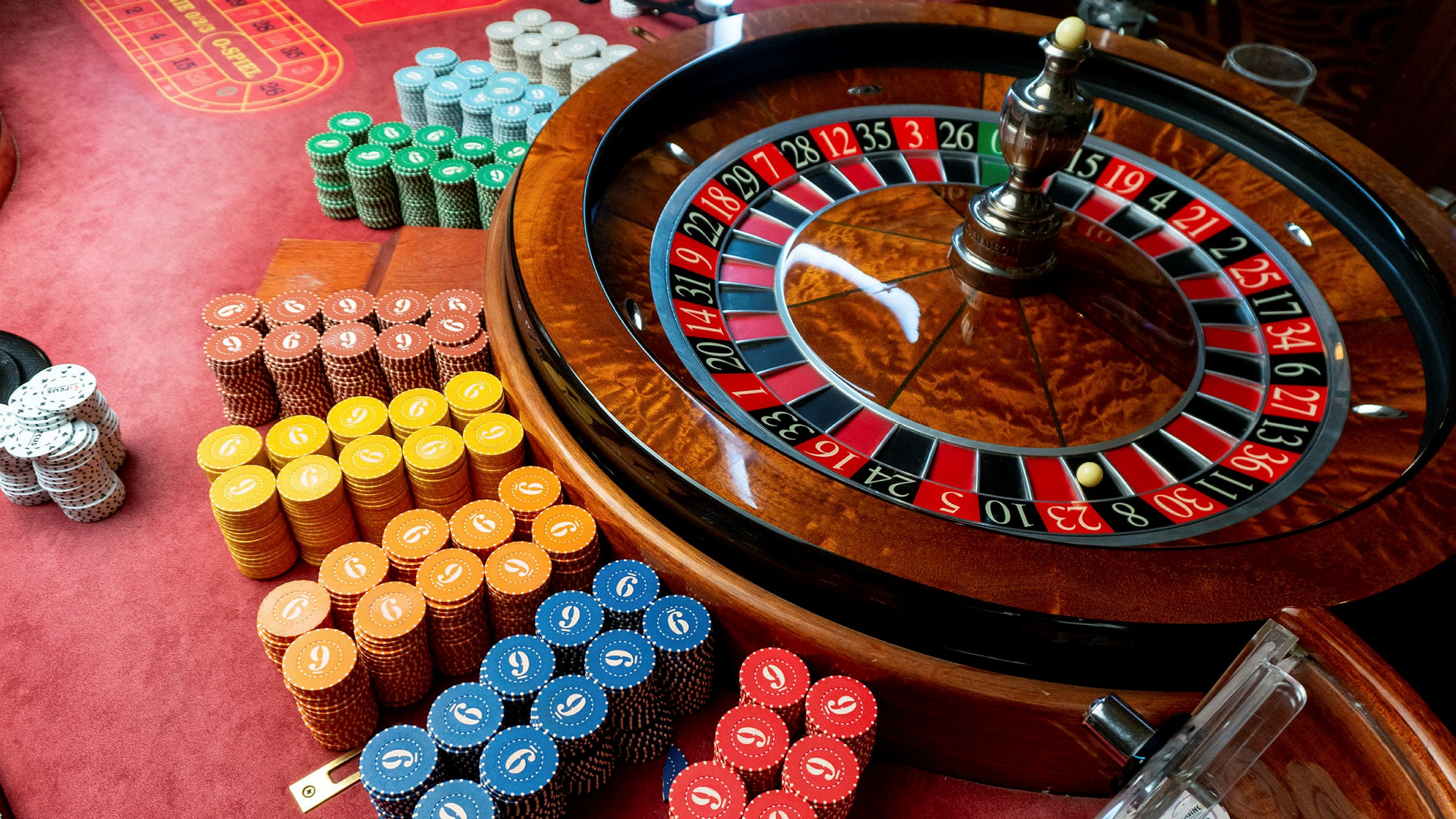 Top Online Casino Picks for Poles