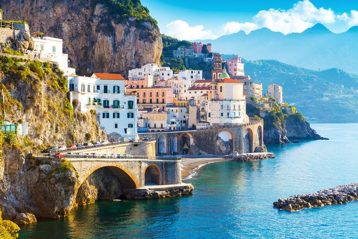 number one of the  top 10 most beautiful countries in the world 2021 is Italy